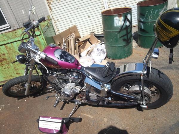 バイクな人たち_a0139843_20462124.jpg