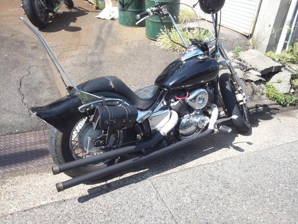 バイクな人たち_a0139843_2046742.jpg