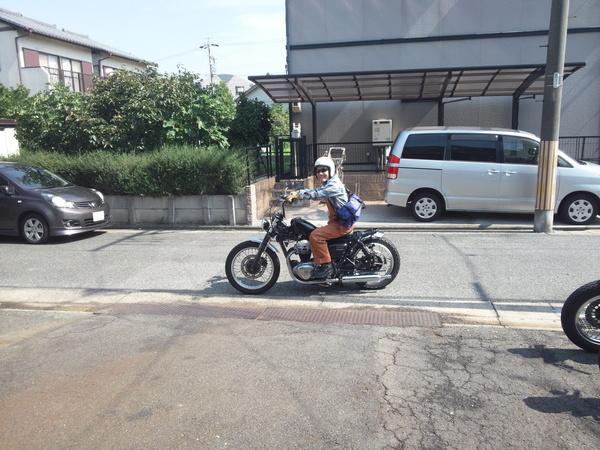 バイクな人たち_a0139843_2048898.jpg