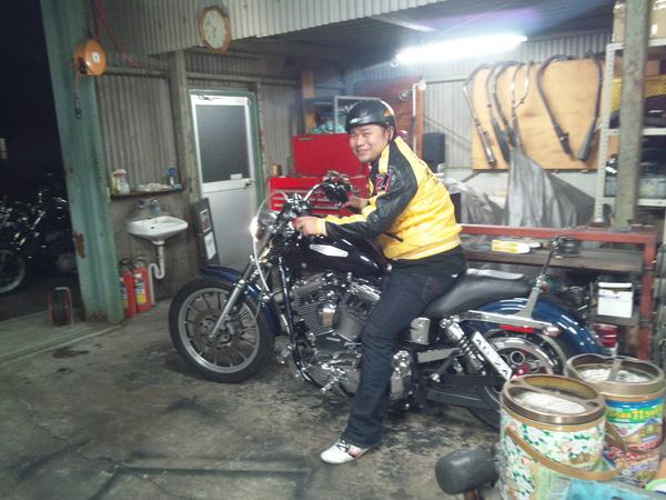 バイクな人たち_a0139843_20495293.jpg