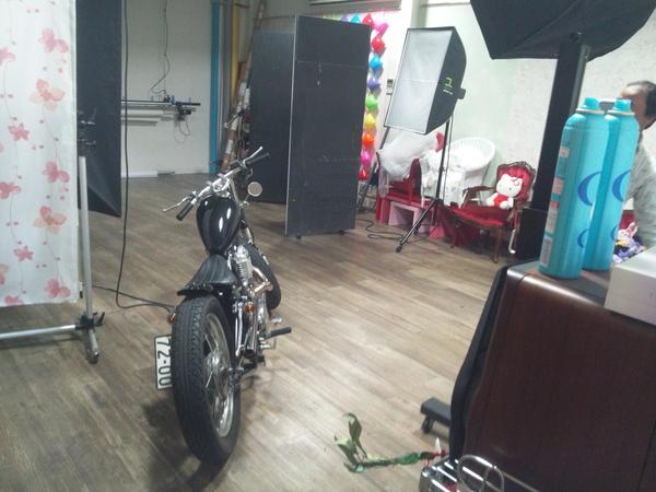 バイクな人たち_a0139843_2049916.jpg