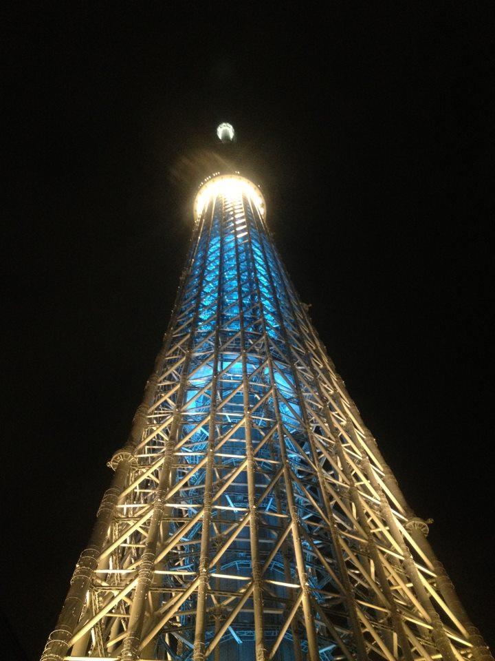 東京スカイツリー_f0070743_23401454.jpg