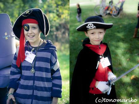 海賊の宝を探そう!_c0024345_743824.jpg