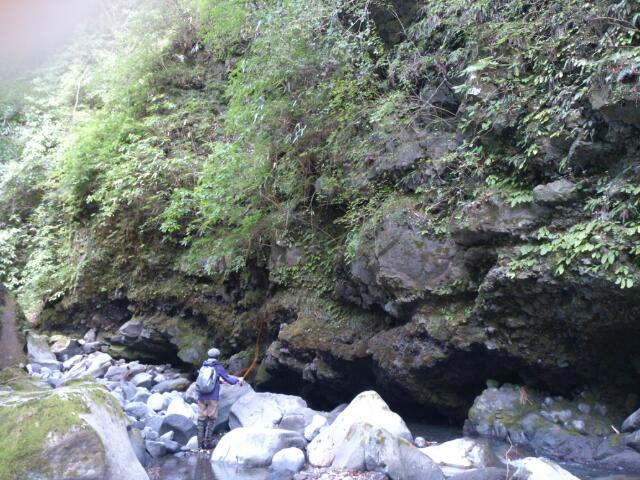 今年最後の渓流釣り@静岡_e0213248_20123151.jpg