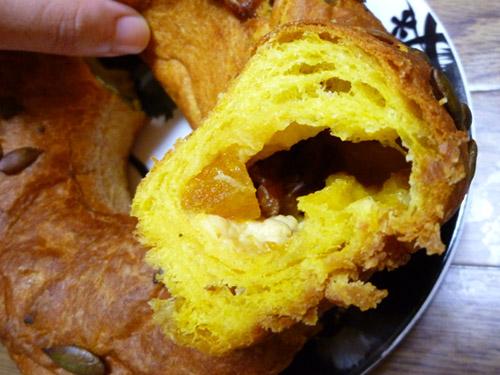 Heart Bread ANTIQUE 銀座本店_c0152767_21452161.jpg