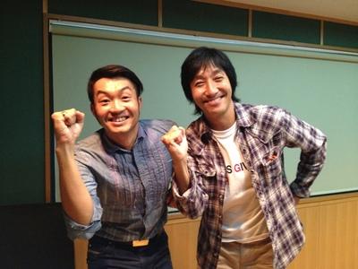 下北沢 CLUB Que&ONE BODY&関西キャンペーン&ミズノ_c0227168_1012344.jpg