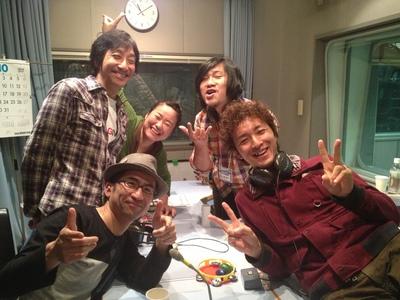 下北沢 CLUB Que&ONE BODY&関西キャンペーン&ミズノ_c0227168_10131871.jpg