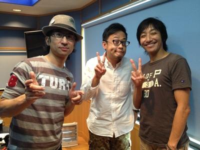 下北沢 CLUB Que&ONE BODY&関西キャンペーン&ミズノ_c0227168_10141065.jpg