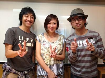 下北沢 CLUB Que&ONE BODY&関西キャンペーン&ミズノ_c0227168_10143637.jpg