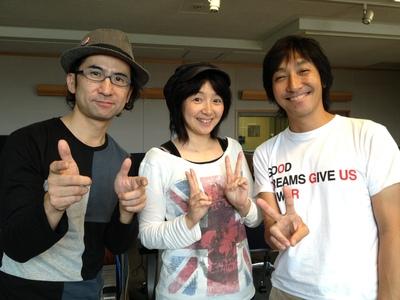 下北沢 CLUB Que&ONE BODY&関西キャンペーン&ミズノ_c0227168_1074227.jpg