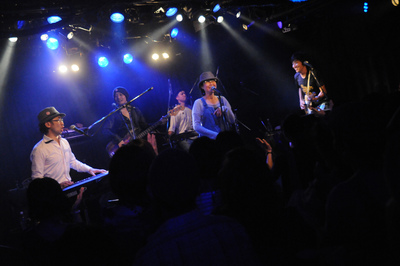 下北沢 CLUB Que&ONE BODY&関西キャンペーン&ミズノ_c0227168_9415465.jpg
