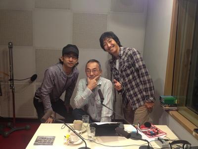 下北沢 CLUB Que&ONE BODY&関西キャンペーン&ミズノ_c0227168_9503078.jpg