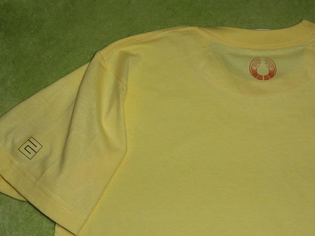 ウカノミタマノカミTシャツ(宇迦之御魂神Tシャツ)も作った。_b0006870_20241571.jpg
