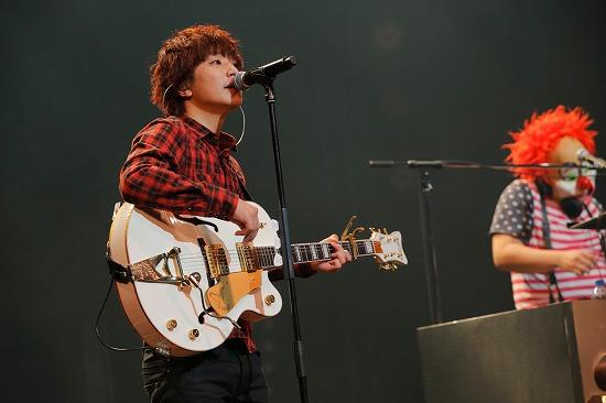 [レポート]SEKAI NO OWARI、4万人を動員した初ホールツアーが熱狂のなか閉幕_e0197970_16448.jpg