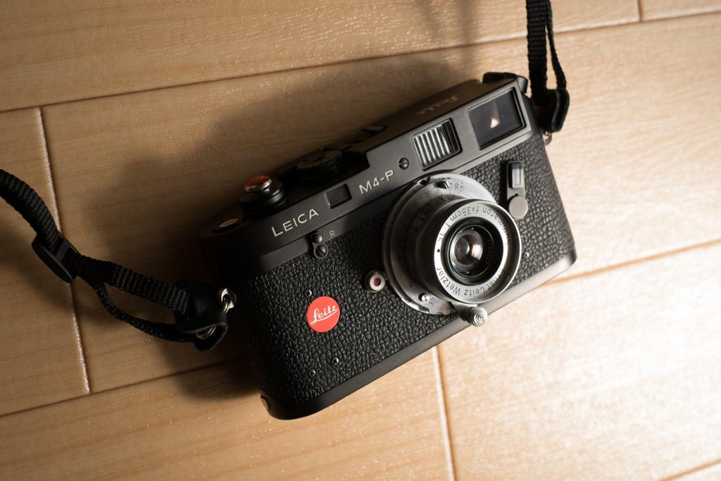 2台のフィルム機_f0167977_1216657.jpg