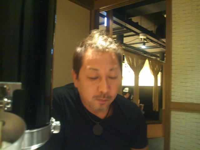 またまた誕生日会 焼き肉(^^)_b0127002_0524540.jpg