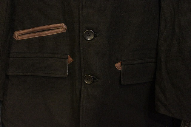 ""\""""THE DELIVERY MAN""""  CHIN LAPEL COAT_d0121303_13224925.jpg""640|426|?|en|2|69f64208b3472435c8b1d29716a7cadb|False|UNLIKELY|0.30109772086143494