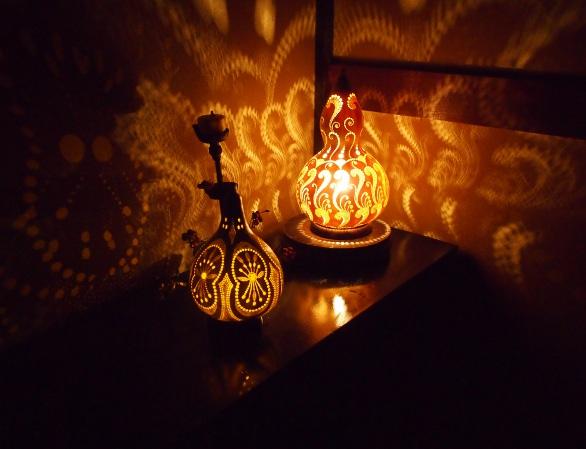 今年も... ひょうたんランプ展 2012.11.2~26_b0237338_145758.jpg