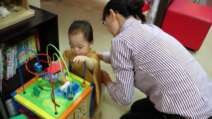1歳の記念写真を撮ってきました_a0267942_14472867.jpg