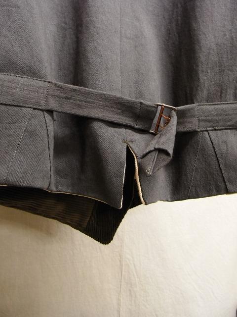 frenchwork corduroy vest_f0049745_18454045.jpg