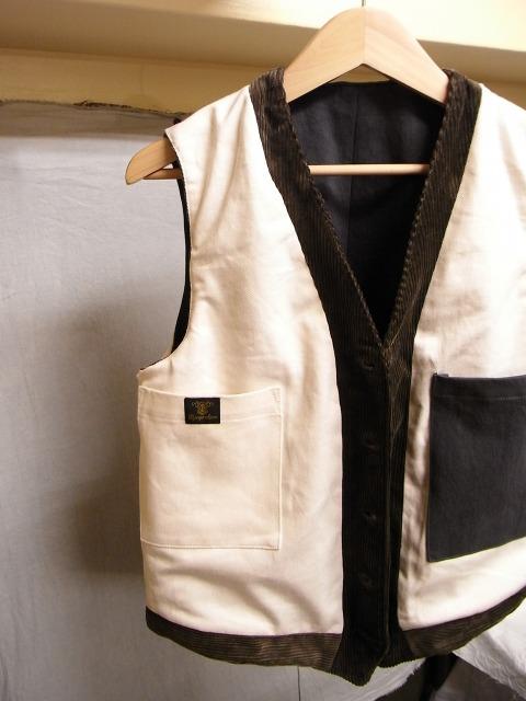 frenchwork corduroy vest_f0049745_1846156.jpg