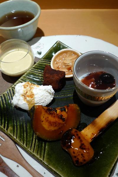 日本料理 虎白_b0016049_2041335.jpg