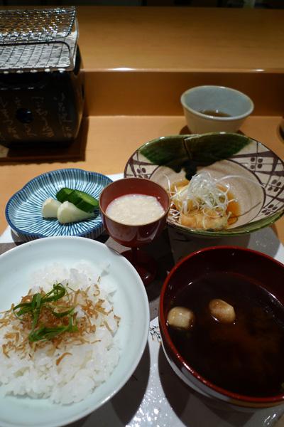 日本料理 虎白_b0016049_20414251.jpg