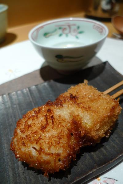 日本料理 虎白_b0016049_20415257.jpg