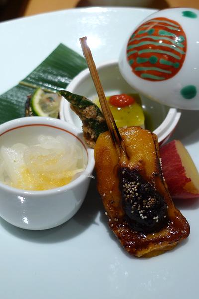 日本料理 虎白_b0016049_20415489.jpg