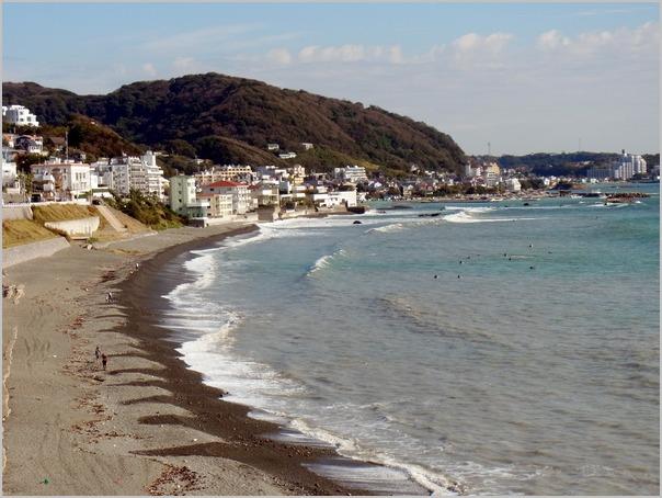 葉山 立石 佐島 と放浪の旅 徒歩・歩_a0086270_222596.jpg