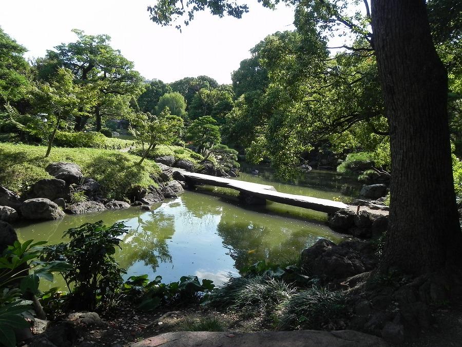 続・清澄庭園・深川散策_c0187781_1643826.jpg