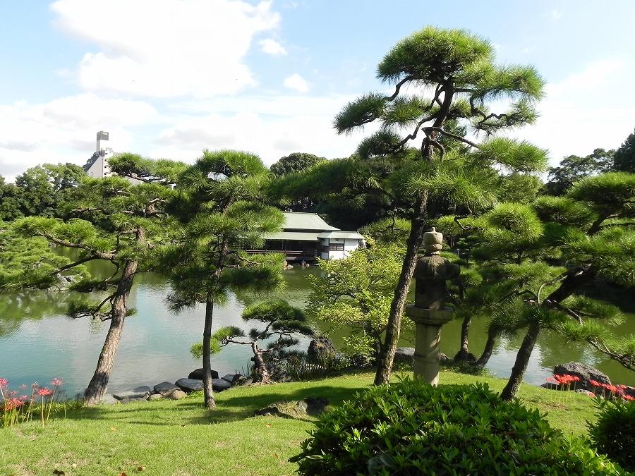 続・清澄庭園・深川散策_c0187781_21304076.jpg