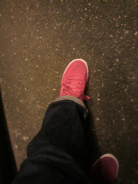 『赤い靴』_a0075684_22501562.jpg