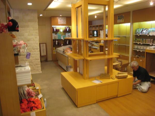 ホテル什器工事_e0137684_11283368.jpg
