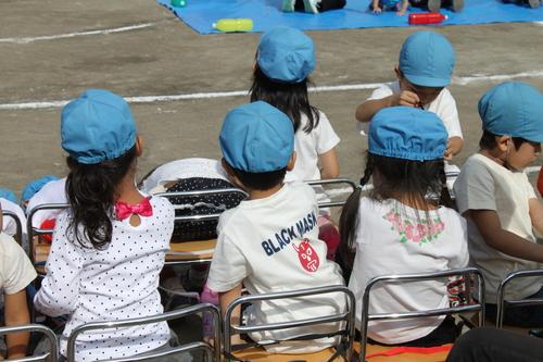 子どもたちの運動会_e0123104_7412548.jpg