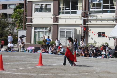 子どもたちの運動会_e0123104_755583.jpg