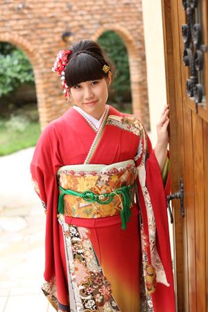 まりさん☆成人_b0203705_181422.jpg