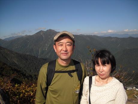 谷川岳_b0209507_1615303.jpg