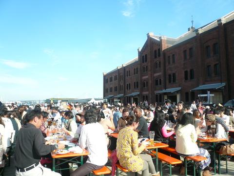 横浜オクトーバーフェスト_e0237625_047428.jpg