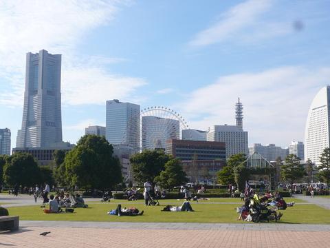 横浜オクトーバーフェスト_e0237625_1182480.jpg