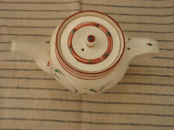 藤田佳三さんの個展  ポットやカップ_b0132442_1953262.jpg
