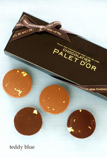 chocolatier palet d\'or  ショコラティエ パレ ド オール_e0253364_1344190.jpg
