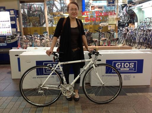 自転車屋 神戸市 中央区 自転車屋 : 見た目はクラシックなんですが ...