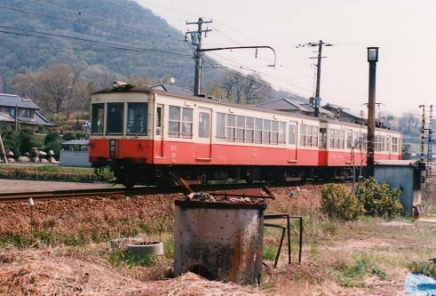 鉄道の日記念企画(続・複合機導入記念)お蔵出し鉄道写真 高松琴平電鉄と野上電鉄_f0030574_18205473.jpg