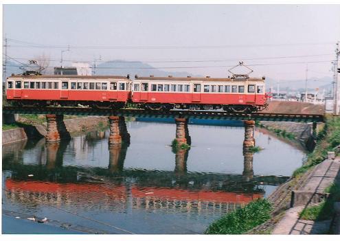鉄道の日記念企画(続・複合機導入記念)お蔵出し鉄道写真 高松琴平電鉄と野上電鉄_f0030574_1826491.jpg