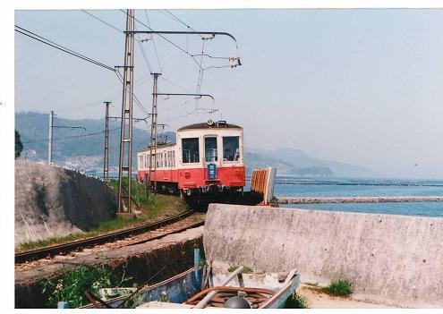 鉄道の日記念企画(続・複合機導入記念)お蔵出し鉄道写真 高松琴平電鉄と野上電鉄_f0030574_18313926.jpg