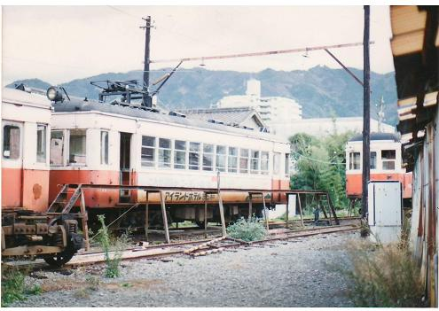 鉄道の日記念企画(続・複合機導入記念)お蔵出し鉄道写真 高松琴平電鉄と野上電鉄_f0030574_21563647.jpg