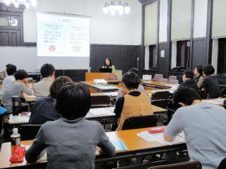 「緑の政治フォーラム神奈川」で、講演会開催_b0154492_12592367.jpg
