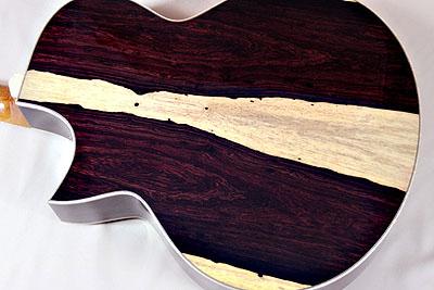 ヨコヤマギターズ・カマティロ・モデル発注!_c0137404_15313243.jpg
