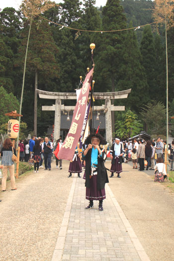 山国神社 例大祭_e0048413_22525440.jpg